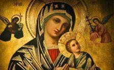 Mariä Empfängnis - Was wird heute gefeiert?