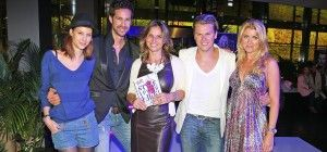 Style up your Life!-Party im Stilwerk: Design meets Fashion