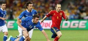Meinungen zum Finale Spanien-Italien