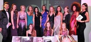 Final Gala des Elite Model Look Castings im Chaya Fuera: Sieg für Ivana