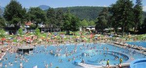 Knapp 3.000 Besucher im Waldbad