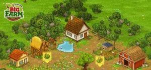 Goodgame Big Farm kostenlos online spielen