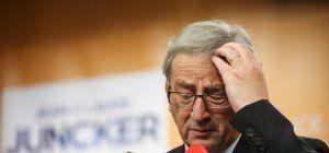 Jean-Claude Juncker wird nicht Kommissionspräsident