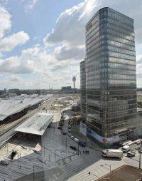 Hauptbahnhof erhält eigenen Gebetsraum