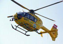 Mit E-Bike gestürzt - 48-Jähriger verletzt