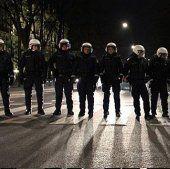 Stadt kauft Ausrüstung für die Wiener Polizei