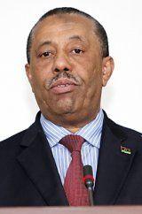Libysche Regierung