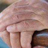 Erstickungsanfall in Wohnung: Beamte halfen