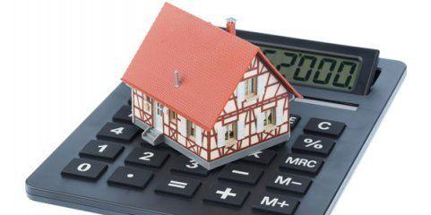 Kosten für Einfamilienhäuser