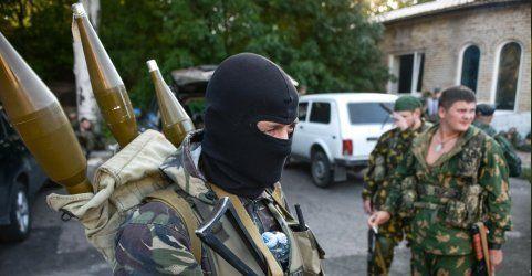 NATO sieht die Ukraine bereits als Verlierer des Konflikts an