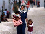 Türkei muss Flüchtlinge aus EUzurücknehmen