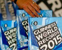 Wiener will ins Guinness Buch
