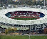 FAC Heimspiele im Happel Stadion?
