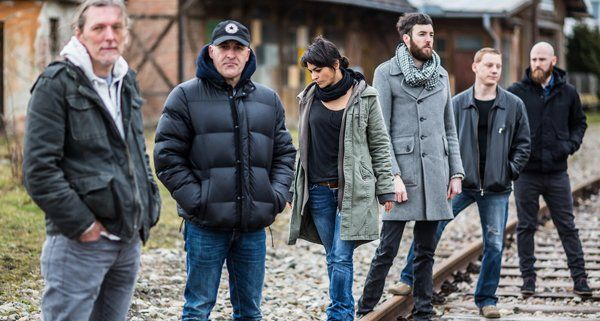 SolidTube präsentiert neues Album in der Szene Wien