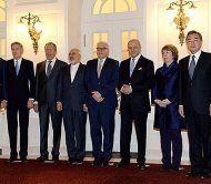 Atomgespräche in Wien verlängert