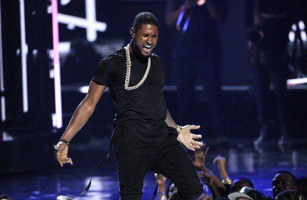 Usher hat sein Konzert in Wien abgesagt