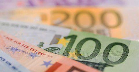 Gefälschte Euro-Scheine: Mehr als 40 Prozent in Wien gefunden