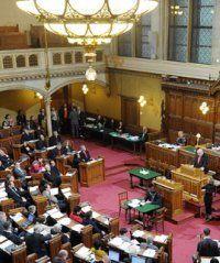Budget für 2015 wurde beschlossen