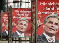 Die SPÖ verliert viele Mitglieder