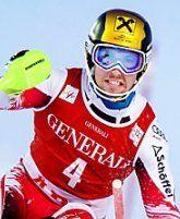 Hirscher jagt Rekord – ÖSV-Team die Form