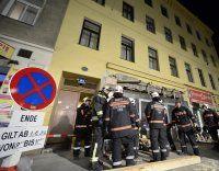 Haus in Favoriten wurde evakuiert