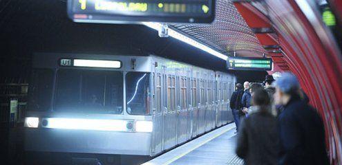 U-Bahn-Station wegen Paket gesperrt: Enthielt Handcreme