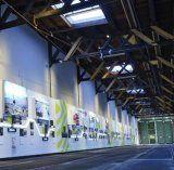 Neuer Ausstellungsbereich im Wiener Verkehrsmuseum