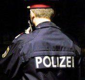 Dieb biss Polizisten in den Unterarm