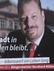 NÖ: Bürgermeister Müller tritt zurück