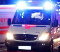 Auffahrunfall: Baby musste ins Spital