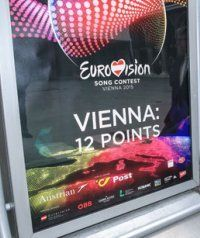 12 Points for Vienna