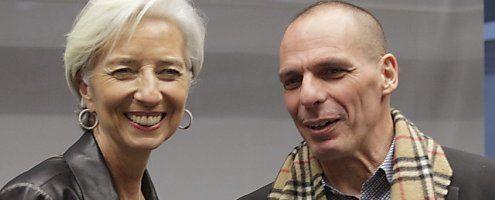 Griechenland sichert Gläubigern nun pünktliche Zahlungen zu