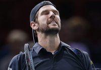 Davis Cup: Fehlstart für Melzer gegen Schweden