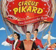 Circus Pikard auf Tour in Niederösterreich