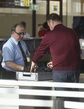 Verschärfte Kontrollen am Flughafen Wien
