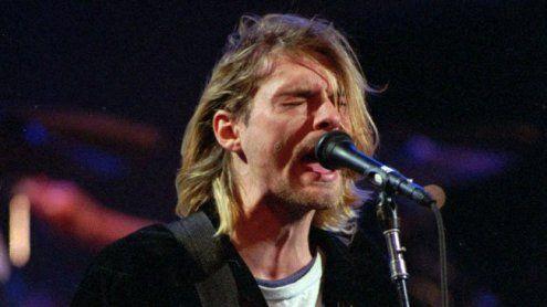 15 Fakten zur Grunge-Legende Kurt Cobain und seinem Umfeld