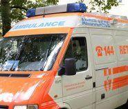 Bahnhofsglastür stürzte auf vierjähriges Kind