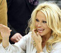 Pamela Anderson kommt nach Wien