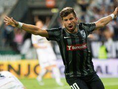 Sieg für SCR Altach in Europa League-Quali