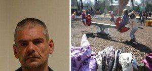 Exhibitionist onanierte vor Kindern in Wien und NÖ: Weitere Opfer gesucht