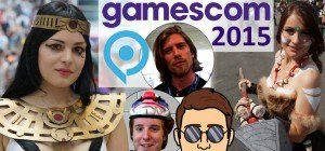 Nerd-Wahnsinn in Köln: Der Ländle-Gamer checkt die gamescom 2015