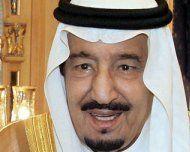 König Salman beendet Urlaub - Franzosen jubeln
