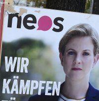 Bleibt die ÖVP vor den NEOS?