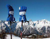 Österreicher betreiben weniger Wintersport