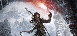 """Gute Aussichten: """"Rise of the Tomb Raider"""""""