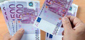 Wahlkampfkosten: SPÖ und ÖVP haben Grenze überschritten und Strafen bezahlt