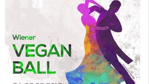 Kulinarisches am Vegan Ball 2016