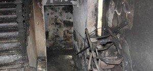 Großbrand in Wien-Favoriten von Saunaofen verursacht