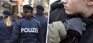 Schüler wurden von Jugendbande am Wiener Reumannplatz überfallen