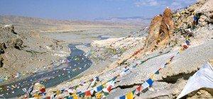Im Zeichen des Feuer-Affen: Tibeter feiern das Neujahr am 9. Februar